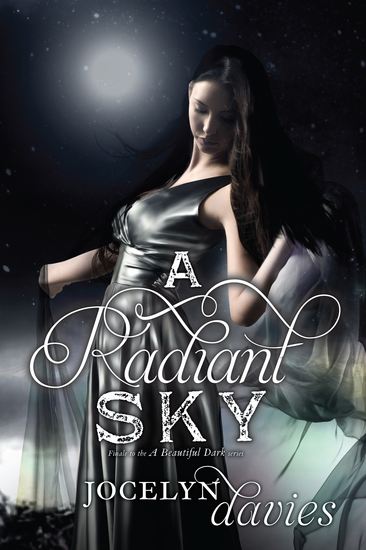 A Radiant Sky - cover