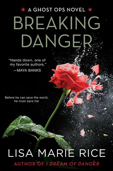 Breaking Danger - A Ghost Ops Novel - cover