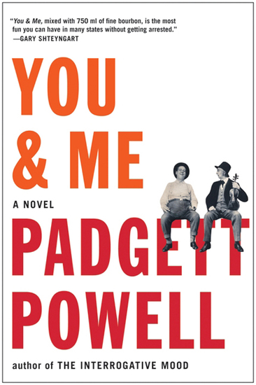 You & Me - A Novel - cover
