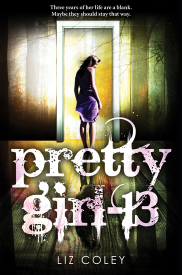 Pretty Girl-13 - cover