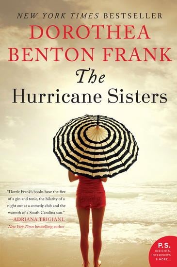 The Hurricane Sisters - A Novel - cover