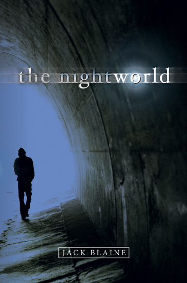 The Nightworld - cover