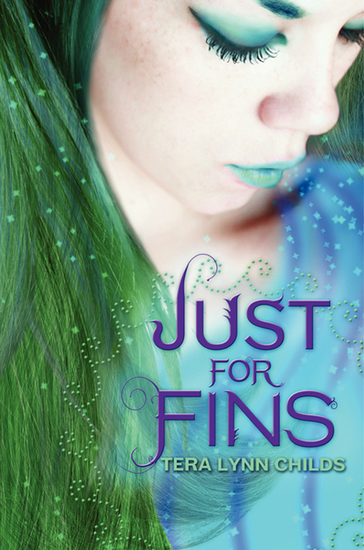 Just for Fins - cover
