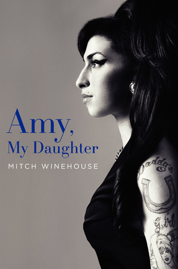 Amy My Daughter - cover