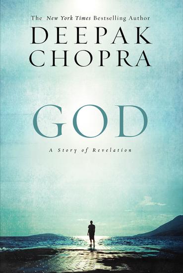 God - A Story of Revelation - cover