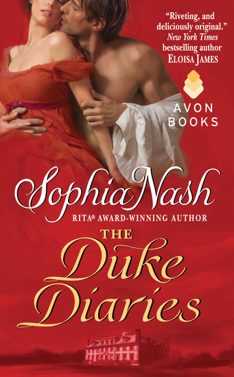 The Duke Diaries - cover