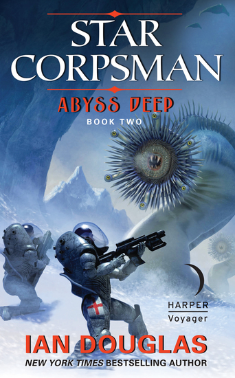 Abyss Deep - Star Corpsman: Book Two - cover