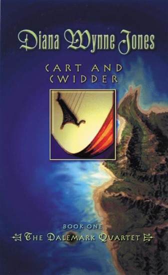 Cart and Cwidder - cover