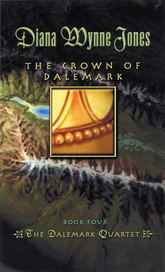 The Crown of Dalemark - cover