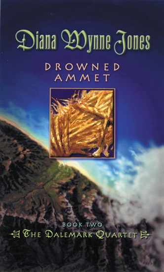 Drowned Ammet - cover