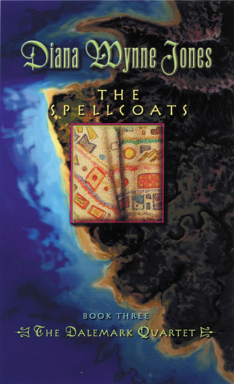 The Spellcoats - cover