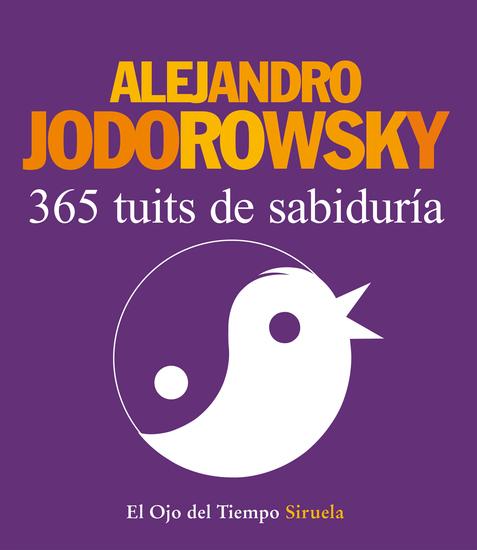 365 tuits de sabiduría - cover