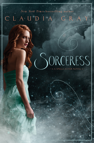 Sorceress - cover