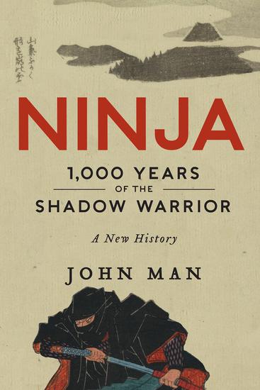 Ninja - A History - cover