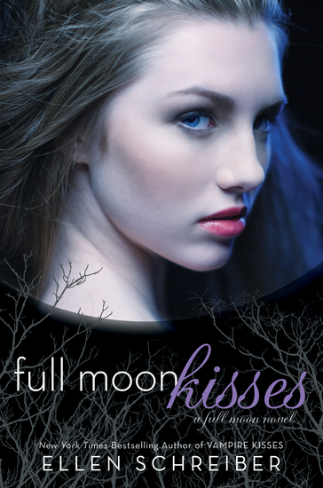 Full Moon Kisses - cover