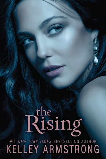 The Rising - cover