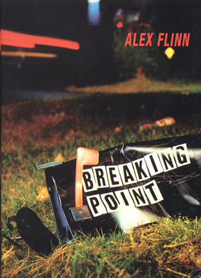 Breaking Point - cover