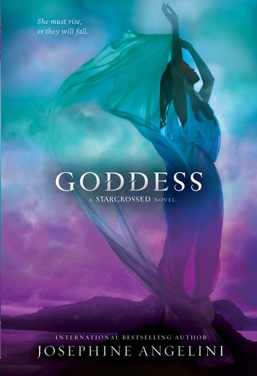 Goddess - cover