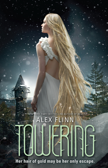 Towering - cover