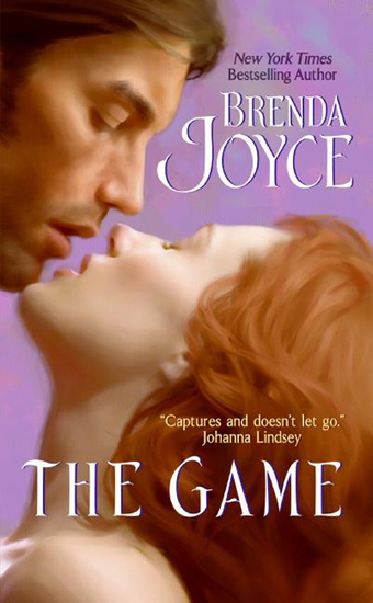 The Game - cover