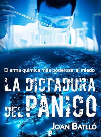La dictadura del pánico - cover