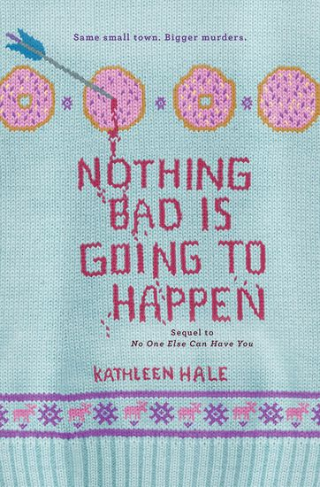 Nothing Bad Is Going to Happen - cover