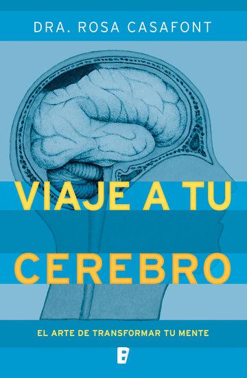 Viaje a tu cerebro - cover