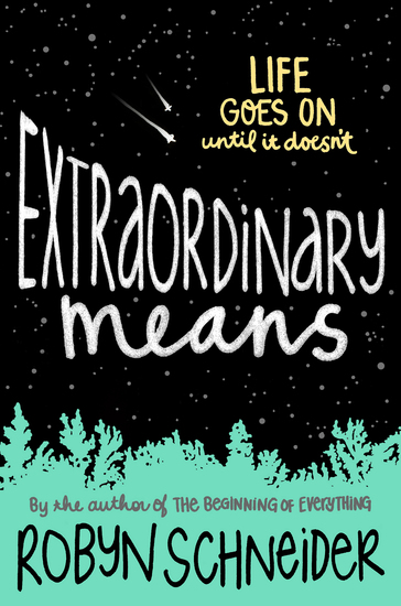Extraordinary Means - cover