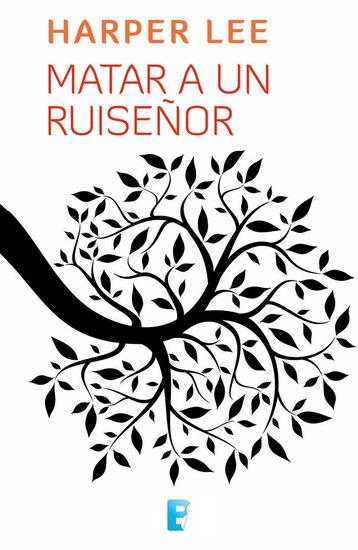 Matar a un ruiseñor - SERIE: CINE - cover
