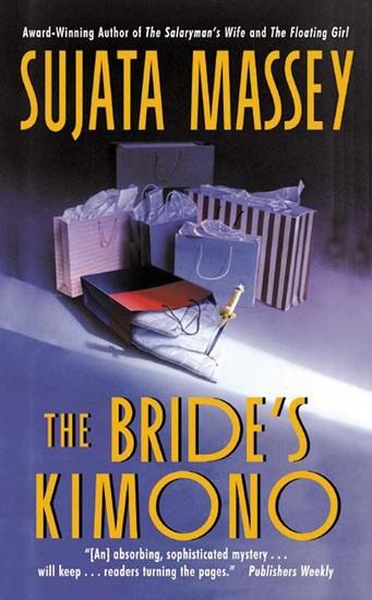 The Bride's Kimono - cover