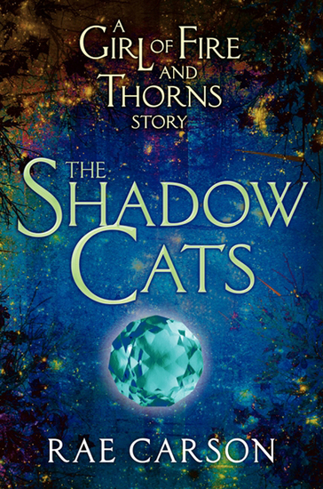 The Shadow Cats - cover