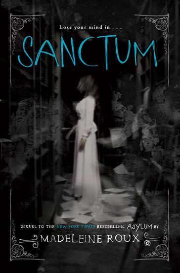 Sanctum - cover