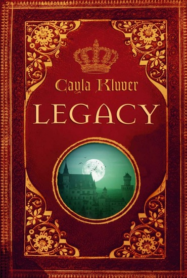 Legacy - cover