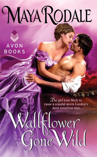 Wallflower Gone Wild - cover