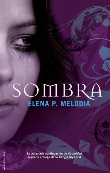 Sombra - cover