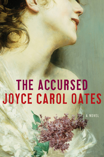 The Accursed - A Novel - cover