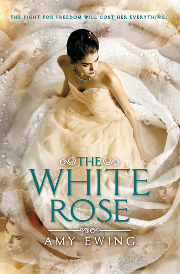 The White Rose - cover