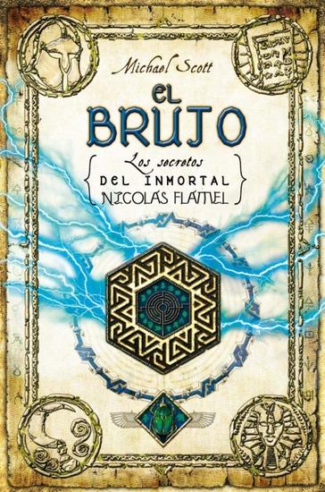 El brujo - cover