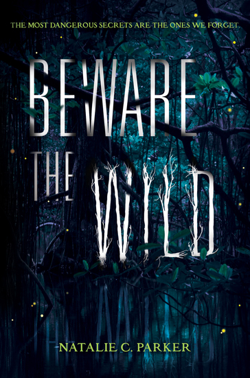 Beware the Wild - cover