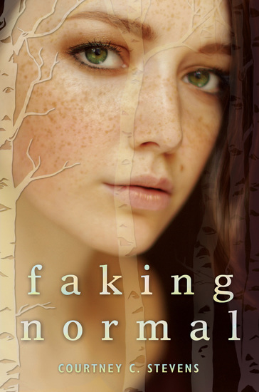 Faking Normal - cover