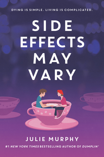 Side Effects May Vary - cover