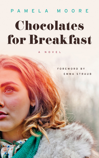 Chocolates for Breakfast - A Novel - cover