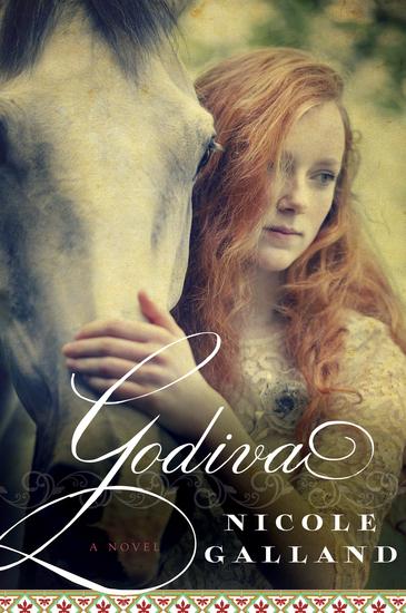 Godiva - A Novel - cover