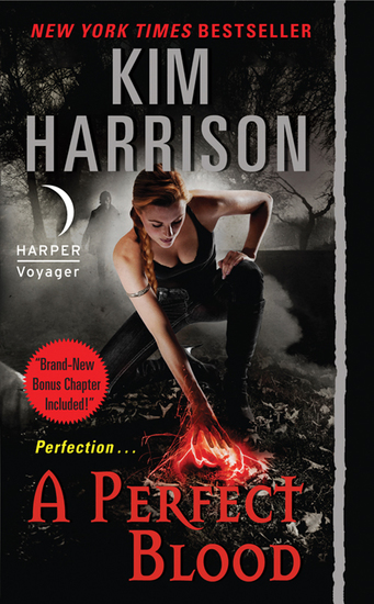 A Perfect Blood with Bonus Material - cover