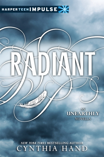 Radiant - cover