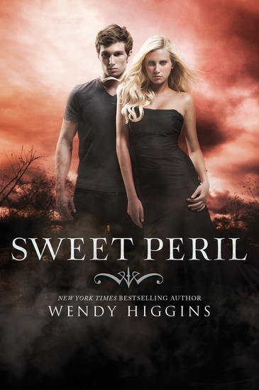 Sweet Peril - cover