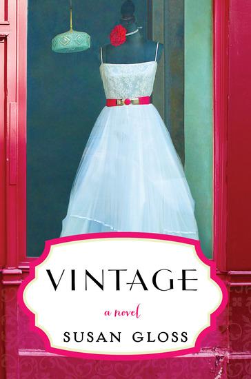 Vintage - A Novel - cover