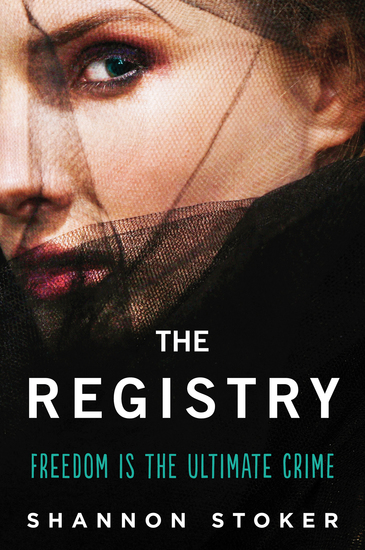 The Registry - cover