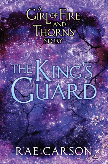 The King's Guard - cover