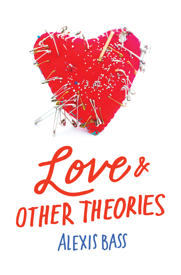 Love and Other Theories - cover